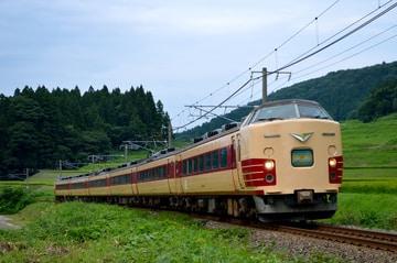 byG列車