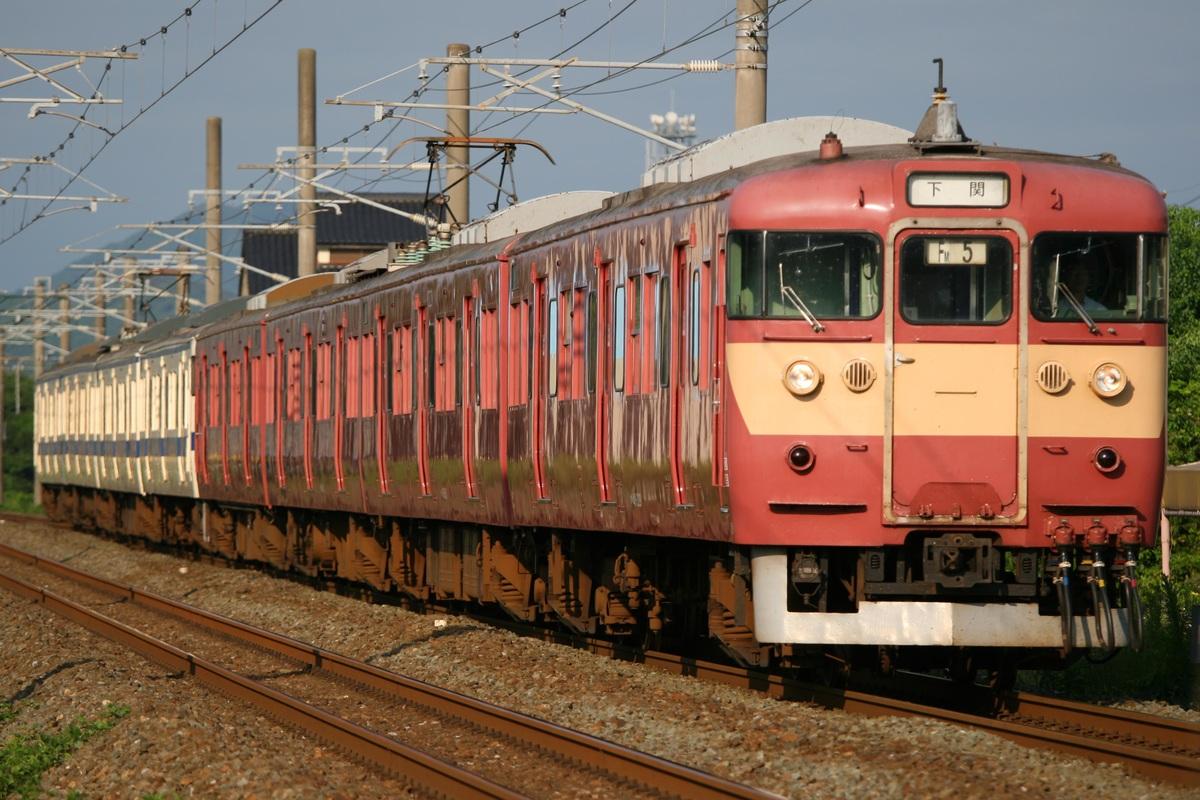 南福岡電車区 415系 FM5編成 の写真 |鉄道写真投稿サイトTrain-Directory