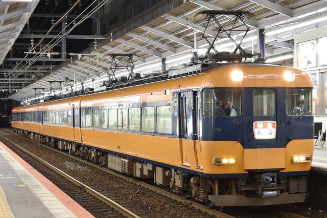 12200系12256を近鉄四日市駅で撮影した写真