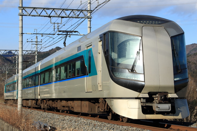 南栗橋車両管区春日部支所500系501Fを新高徳~大桑間で撮影した写真